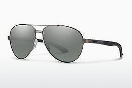 solbrille Smith SALUTE R80/T4