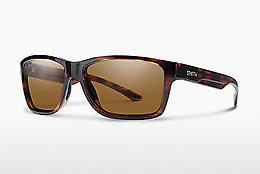 solbrille Smith WOLCOTT VP1/S3