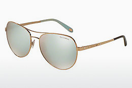 solbrille Tiffany TF3051B 610564 - Gull