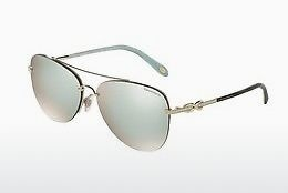 solbrille Tiffany TF3054B 602164 - Gull