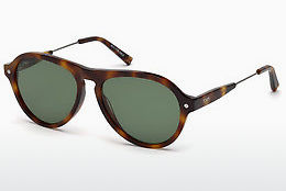 solbrille Tod's TO0232 53N - Havanna, Yellow, Blond, Brown