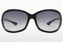 solbrille Tom Ford Jennifer (FT0008 01B)