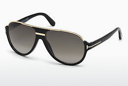 solbrille Tom Ford Dimitry (FT0334 01P)