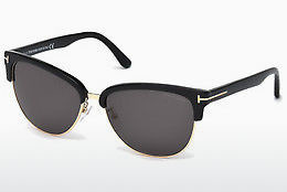 solbrille Tom Ford Fany (FT0368 01A)