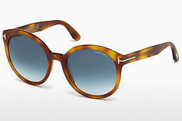 solbrille Tom Ford Philippa (FT0503 53W)