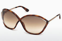 solbrille Tom Ford Bella (FT0529 53F)