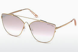solbrille Tom Ford FT0563 33Z