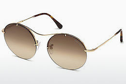 solbrille Tom Ford FT0565 28F