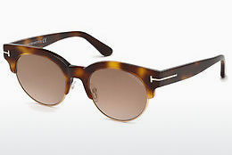 solbrille Tom Ford FT0598 53G