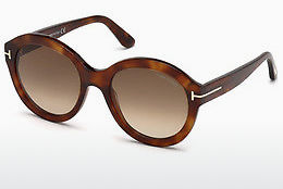 solbrille Tom Ford FT0611 53F