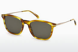 solbrille Tom Ford FT0625 47A - Brun, Bright