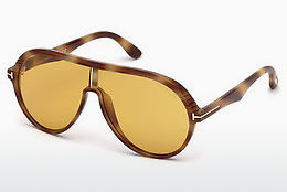 solbrille Tom Ford FT0647 57E