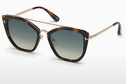 solbrille Tom Ford FT0648 56P