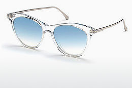 solbrille Tom Ford FT0662 22X