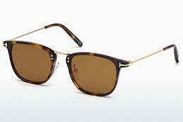solbrille Tom Ford FT0672 53E