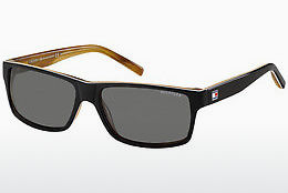 solbrille Tommy Hilfiger TH 1042/N/S UNO/Y1