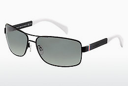 solbrille Tommy Hilfiger TH 1258/S 4NL/WJ - Sort