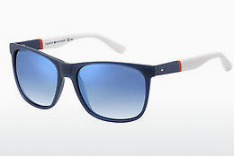 solbrille Tommy Hilfiger TH 1281/S FMC/DK