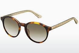 solbrille Tommy Hilfiger TH 1389/S QTF/CC