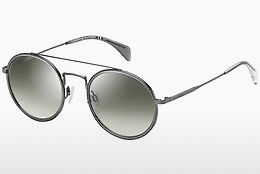 solbrille Tommy Hilfiger TH 1455/S R80/IC - Sølv
