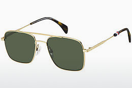solbrille Tommy Hilfiger TH 1537/S AOZ/QT