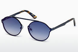 solbrille Web Eyewear WE0181 92W - Blå