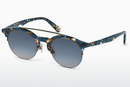 solbrille Web Eyewear WE0192 55W - Havanna, Brun