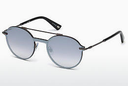 solbrille Web Eyewear WE0194 08C - Grå, Shiny