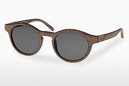 solbrille Wood Fellas Flaucher (10754 1167-5071)