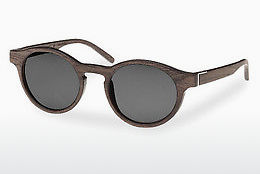 solbrille Wood Fellas Flaucher (10754 1167-5074)