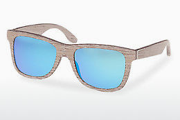 solbrille Wood Fellas Prinzregenten (10755 1168-5130)