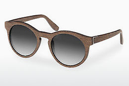 solbrille Wood Fellas Au (10756 1169-5071)