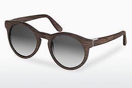 solbrille Wood Fellas Au (10756 1169-5074)