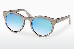 solbrille Wood Fellas Au (10756 1169-5130)