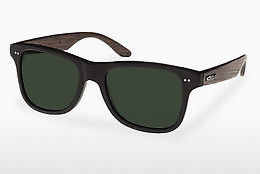 solbrille Wood Fellas Lehel (10757 1182-5109)