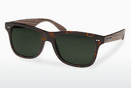 solbrille Wood Fellas Lehel (10757 1182-5112)
