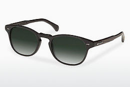 solbrille Wood Fellas Haidhausen (10758 1183-5109)