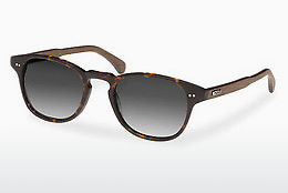 solbrille Wood Fellas Haidhausen (10758 1183-5111)