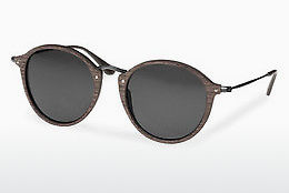 solbrille Wood Fellas Nymphenburg (10760 1185-5116)