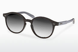 solbrille Wood Fellas Solln (10763 1194-5108)