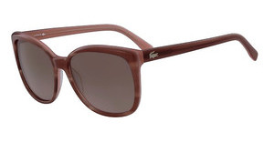 Lacoste L747S 234 STRIPED NUDE