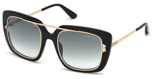 Tom Ford FT0619 01B
