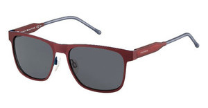 Tommy Hilfiger TH 1394/S R1B/IR GREYMTRED RED