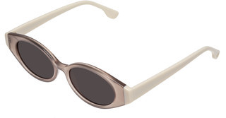 Le Specs LE OVOID LSL2001454 SMOKY BROWN MONOMOONROCK