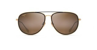 Maui Jim Fair Winds H554-16M BronzeGold