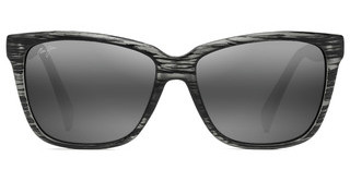 Maui Jim Jacaranda 763-11MS Neutral GreyMatte Grey Stripe