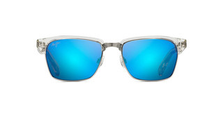 Maui Jim Kawika Readers B257-05CR20 Blue Hawaii Sphere 2.0Crystal