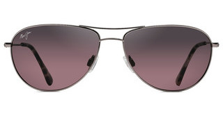 Maui Jim Sea House RS772-16R Maui RoseRose Gold