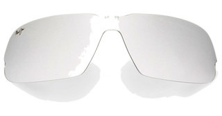 Maui Jim Switchbacks AL-C523 ClearAccessory Lens Only