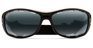 Maui Jim Waterman 410-2M Neutral GreyMatte Black
